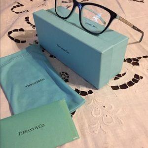 Tiffany & Co. Accessories - New beautiful Tiffany Eye Glassses